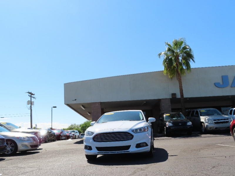 Ford Fusion 2014 price $10,795