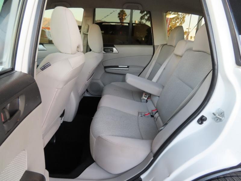 Subaru Forester 2011 price $12,995