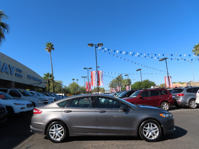 Ford Fusion 2013 price $8,995