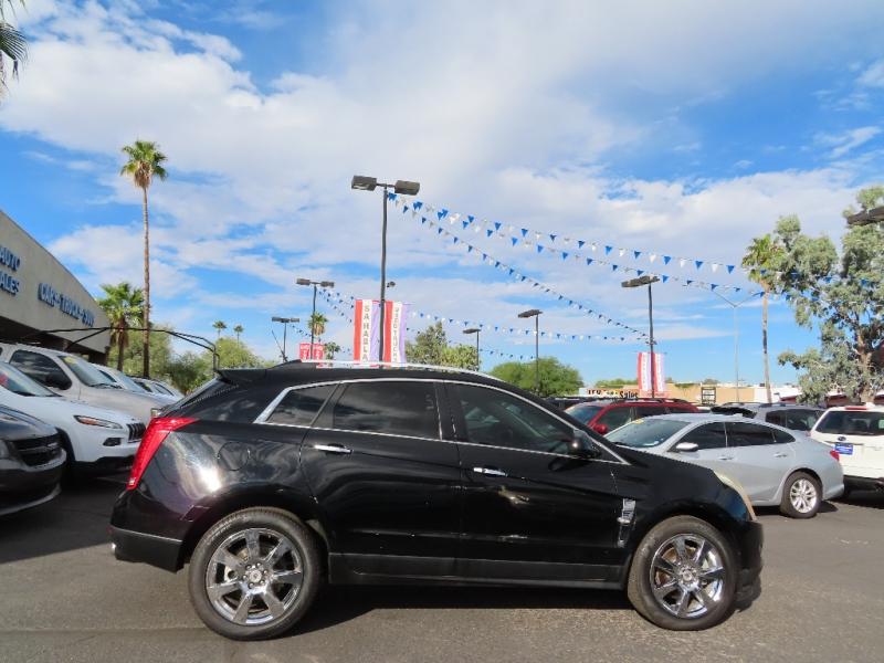 Cadillac SRX 2010 price $12,995