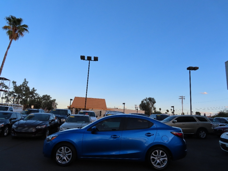 Toyota Yaris iA 2018 price $12,695