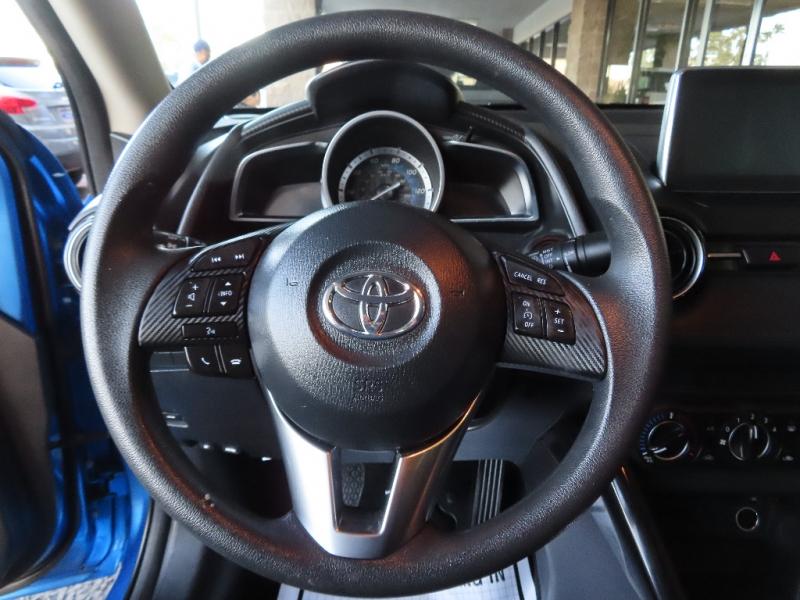 Toyota Yaris iA 2018 price $11,995
