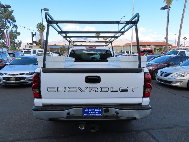 Chevrolet Silverado 1500 2005 price $8,995