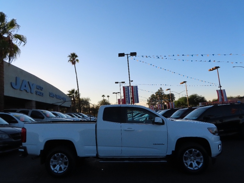 Chevrolet Colorado 2015 price $17,795