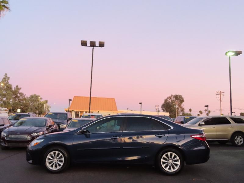 Toyota Camry 2017 price $16,695