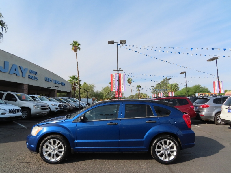 Dodge Caliber 2009 price $6,995