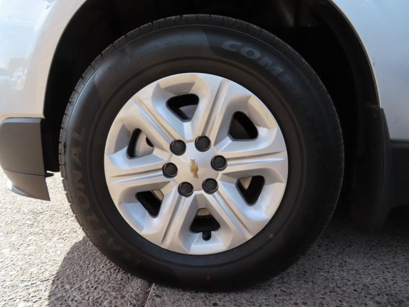 Chevrolet Traverse 2015 price $17,995