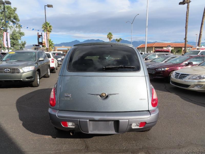 Chrysler PT Cruiser 2008 price $5,995