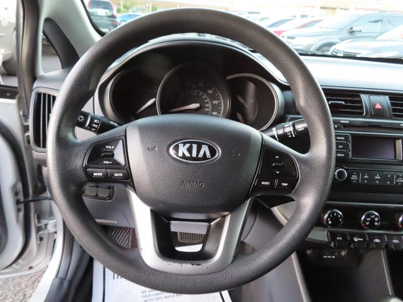 Kia Rio 2014 price $6,995