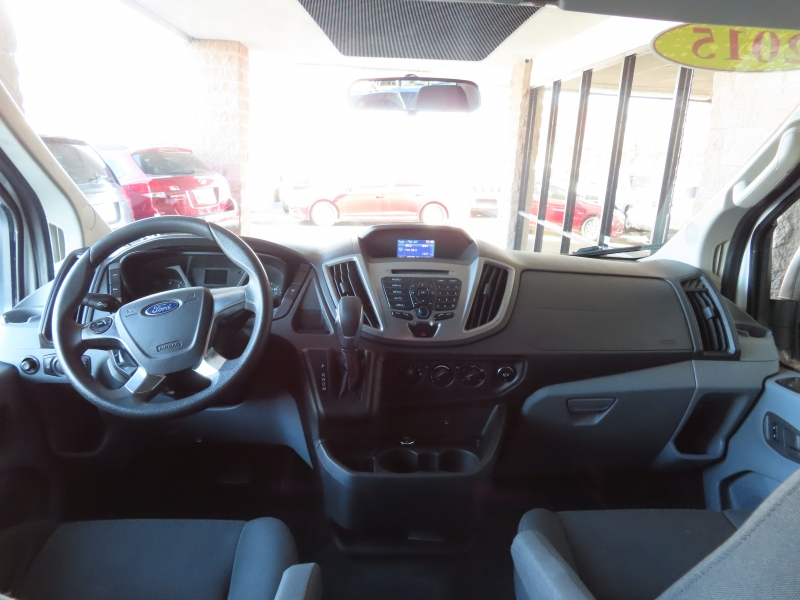 Ford Transit Wagon 2015 price $17,995