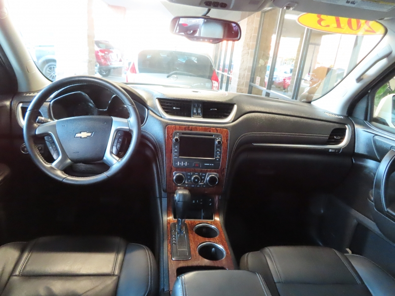 Chevrolet Traverse 2013 price $14,995
