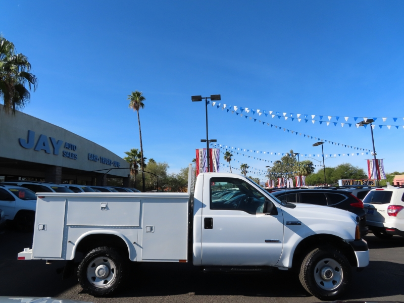Ford Super Duty F-250 2006 price $14,995
