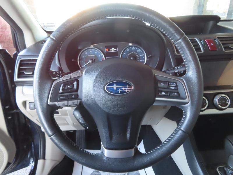 Subaru Impreza Wagon 2016 price $18,995
