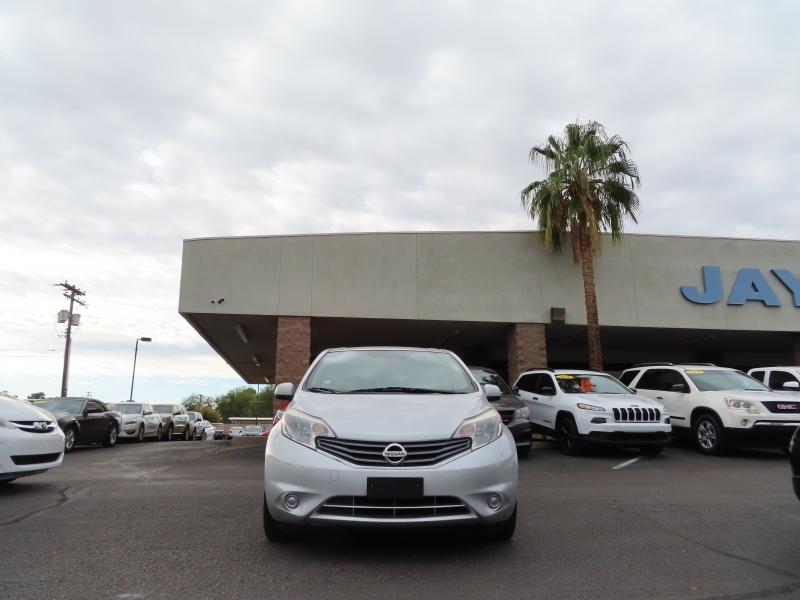 Nissan Versa Note 2014 price $7,995