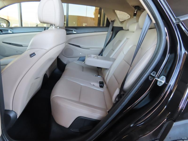 Hyundai Tucson 2017 price $17,995