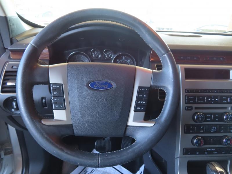 Ford Flex 2012 price $9,995