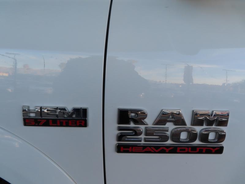 RAM 2500 2015 price $24,995