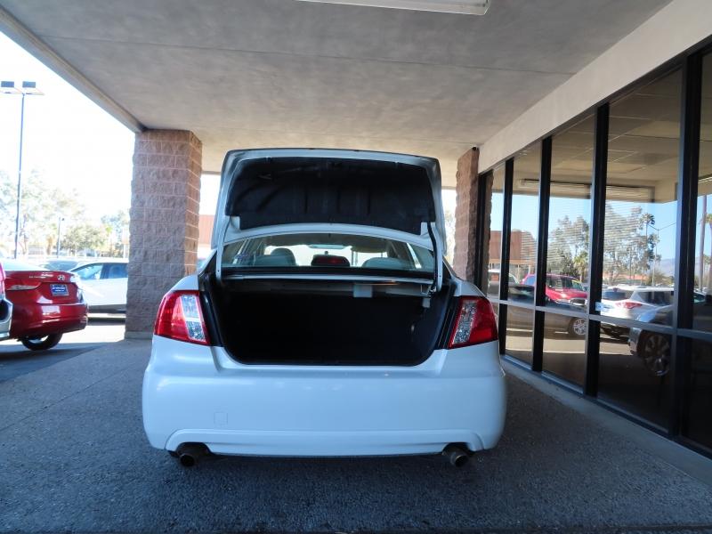 Subaru Impreza Sedan (Natl) 2008 price $6,495