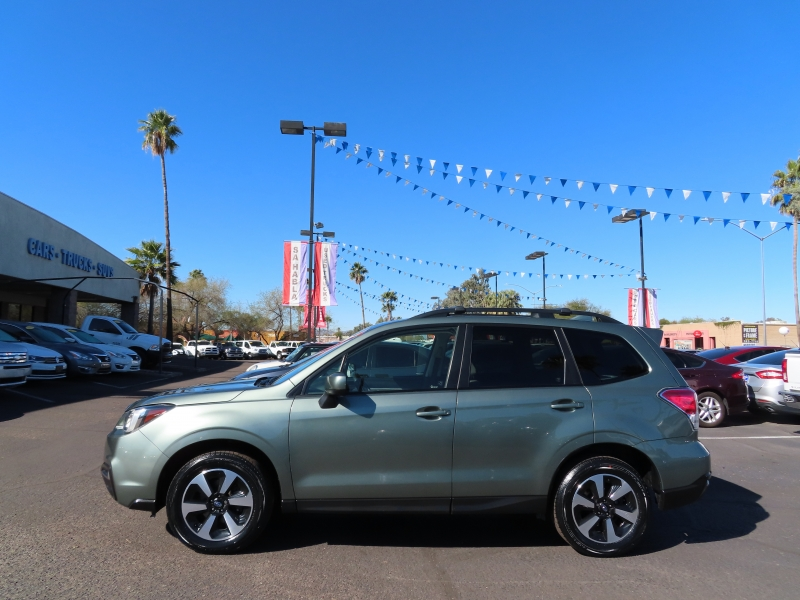 Subaru Forester 2017 price $21,995