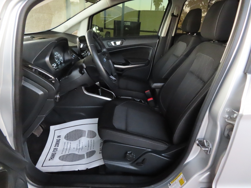 Ford EcoSport 2018 price $15,995