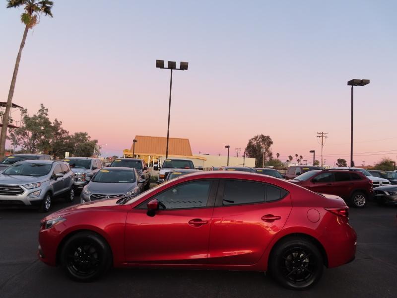 Mazda Mazda3 2015 price $10,995