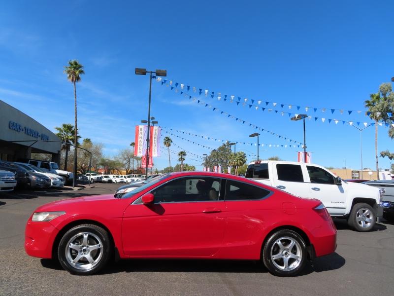 Honda Accord Cpe 2010 price $8,995