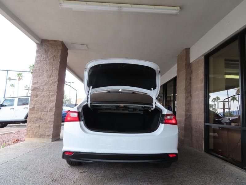 Chevrolet Malibu 2018 price $14,895
