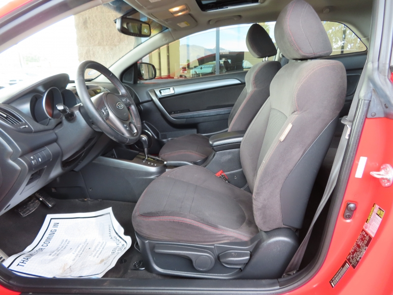 Kia Forte Koup 2010 price $6,995
