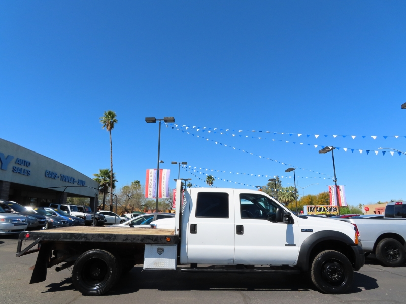 Ford Super Duty F-450 DRW 2006 price $12,995
