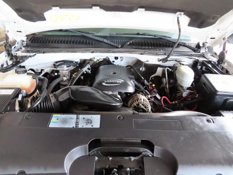 Chevrolet Silverado 2500HD 2006 price $11,995