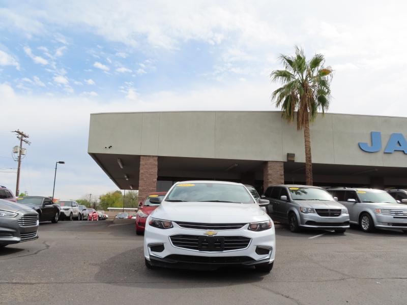 Chevrolet Malibu 2017 price $10,795