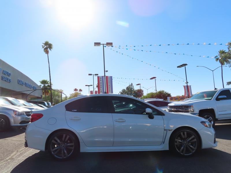 Subaru WRX 2016 price $27,995
