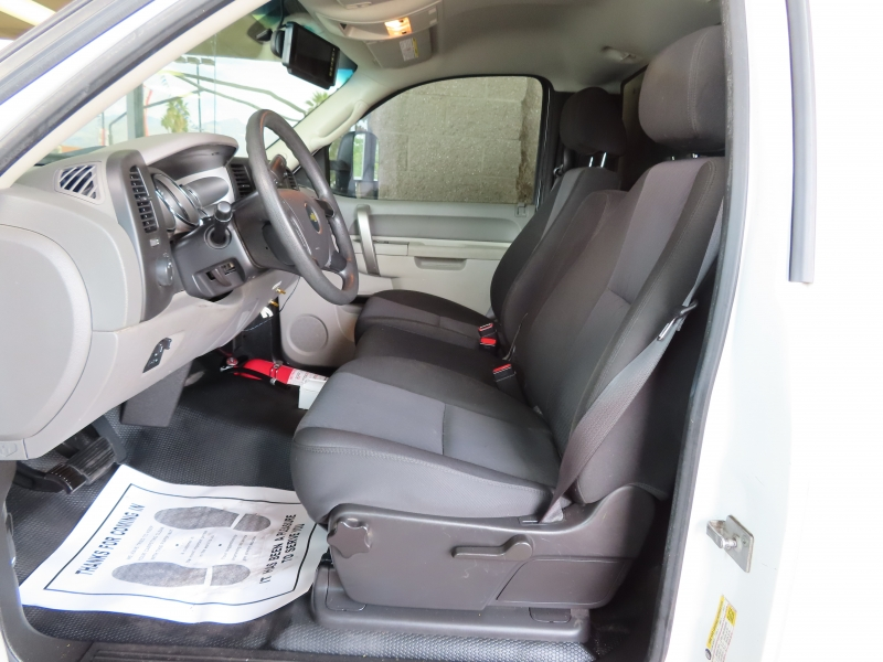 Chevrolet Silverado 2500HD 2013 price $18,995