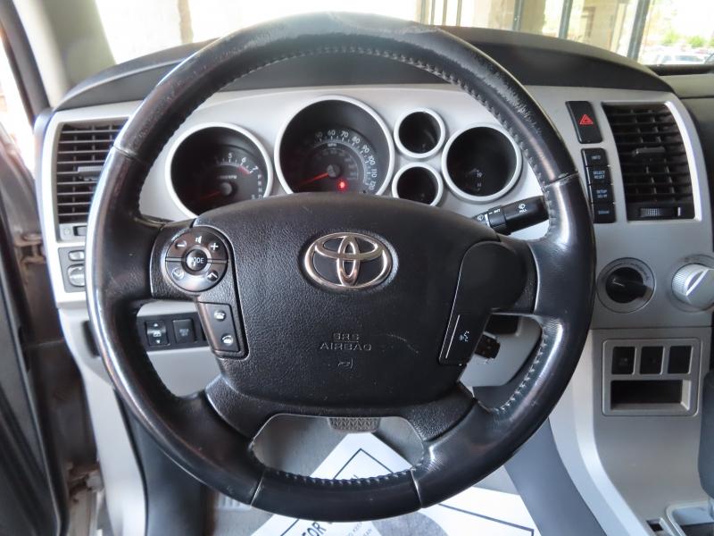 Toyota Tundra 2007 price $13,795