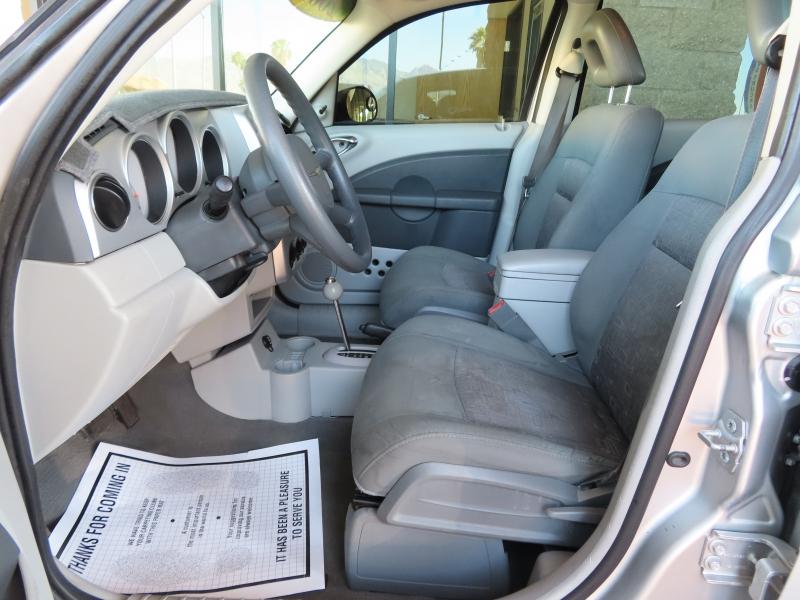Chrysler PT Cruiser 2009 price $5,995
