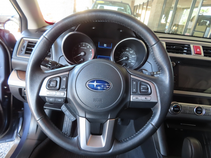 Subaru Outback 2017 price $22,995