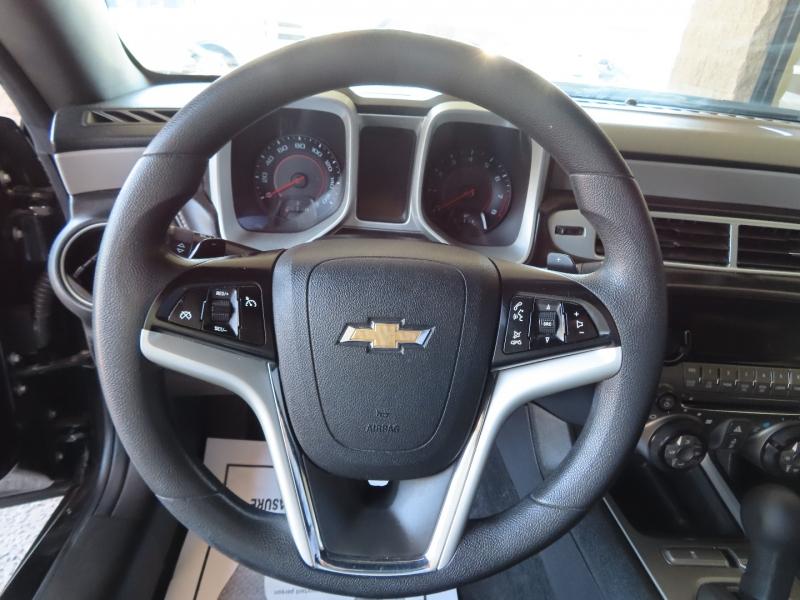 Chevrolet Camaro 2014 price $13,995