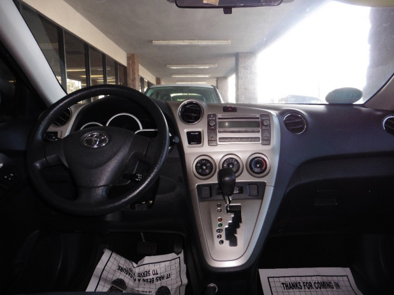 Toyota Matrix 2010 price $7,995