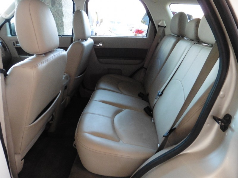 Mercury Mariner 2010 price $7,995
