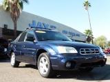 Subaru Baja (Natl) 2005