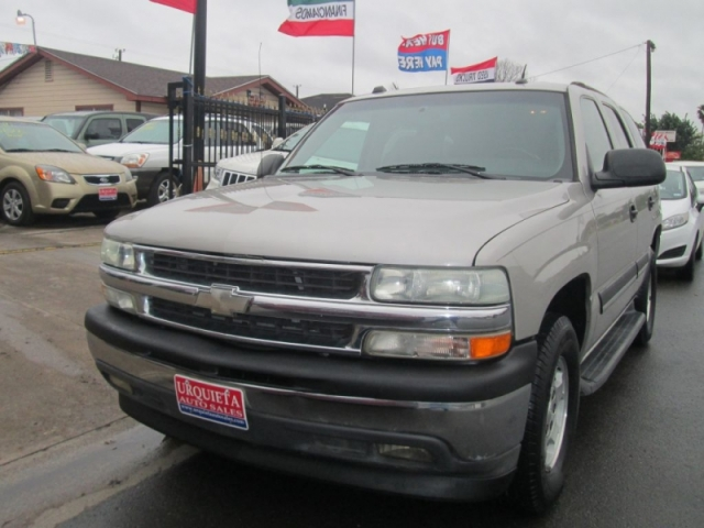 2005 chevrolet tahoe 1500 inventory urquieta auto sales auto dealership in brownsville texas. Black Bedroom Furniture Sets. Home Design Ideas