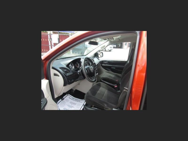 DODGE GRAND CARAVAN 2012 price $5,400