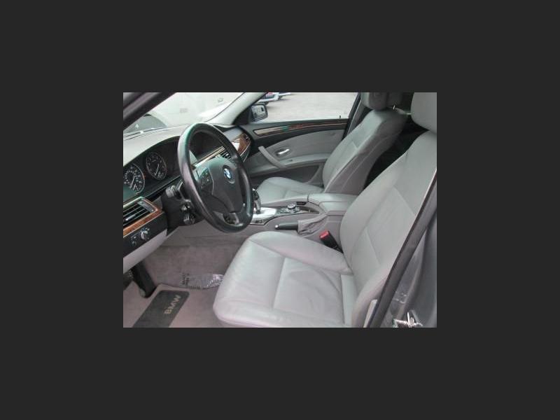 BMW 535 2009 price $6,900