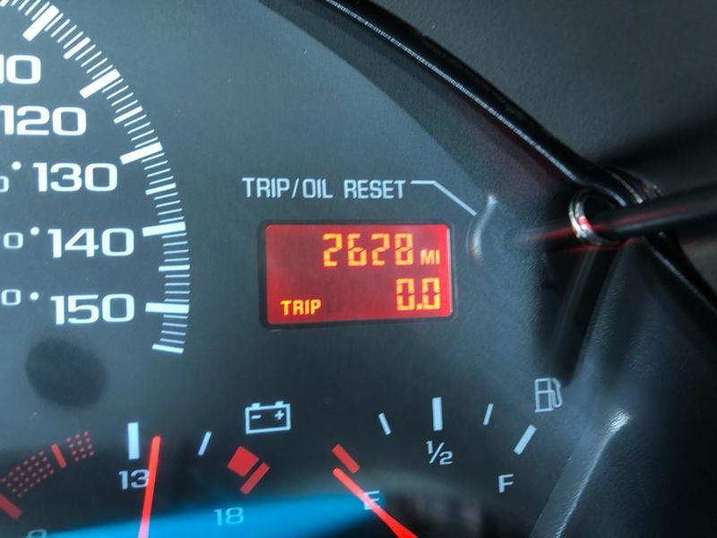 Chevrolet Camaro 2002 price $19,995