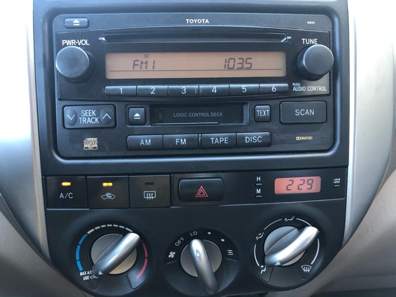 Toyota RAV4 2005 price $7,995