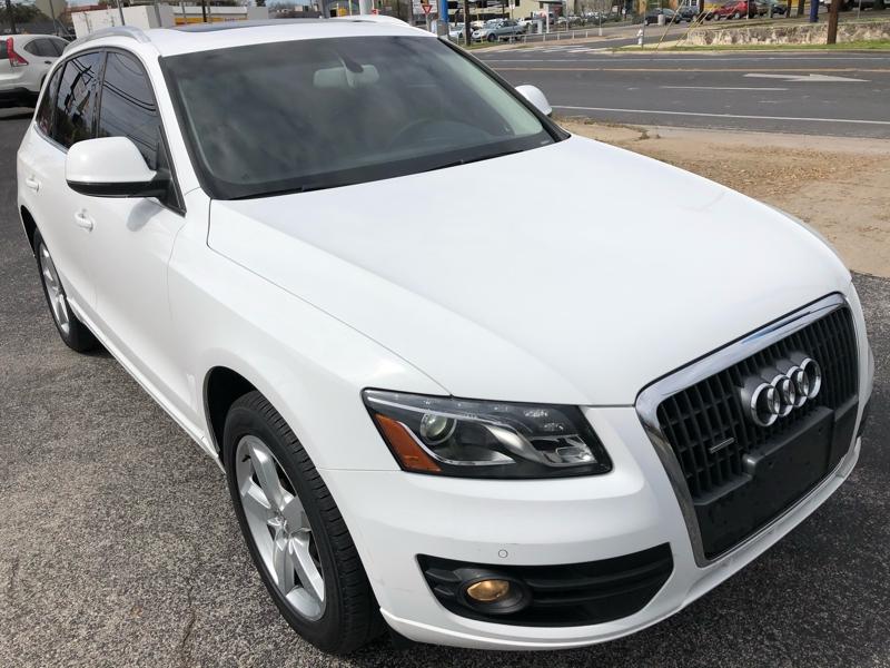 Audi Q5 2012 price $10,995