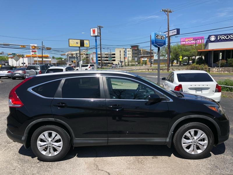 Honda CR-V 2012 price $11,995
