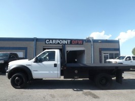 Ford F450 DUALLY 2006