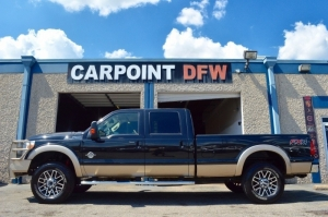 Ford F350 LARIAT FX4(LONG BED) 2013