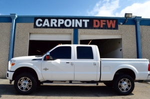 Ford F250 PLATINUM 4x4 2014